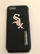 I-Phone 6 White Sox Case in Joliet, Illinois