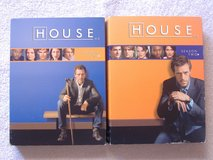 HOUSE M. D. Seasons 1 & 2 Complete in 29 Palms, California