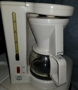 4 cup coffee maker in Lawton, Oklahoma