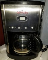 Gevalia 12 cup coffee maker in Lawton, Oklahoma