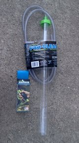 Aquarium Gravel Washer and Siphon in Conroe, Texas