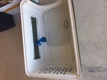 Pet Travel Kennel Medium (Never Used) in Yucca Valley, California