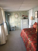 for single employed over 35, turnkey furnished studio-room in Camp Pendleton, California
