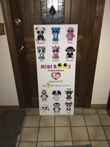 ty mini BOOS display piece in Glendale Heights, Illinois
