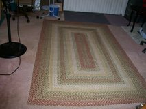 (2) EXTRA LARGE AREA RUGS (NEW!) in Fort Eustis, Virginia