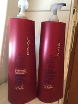 Joico shampoo & conditioner in Ramstein, Germany