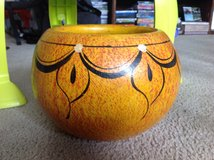Mexican Hand Made Pottery 1972 in Camp Lejeune, North Carolina