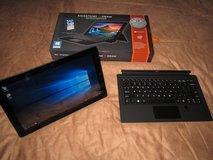 """11.6"""" Windows 10 Kickstand - Computer / Tablet with Keypad in Spring, Texas"""