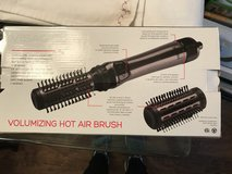 Pro Style Volumizing Hot Air Hair Brush * * New! in Kingwood, Texas