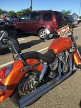 Honda Shadow in Fairfield, California