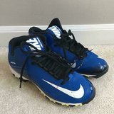 NWT's Nike Football Cleats Youth 3.5 in Elgin, Illinois
