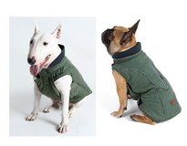 Dog Jacket Waterproof Comfortable(For 22-30 lb dogs) in Fort Campbell, Kentucky