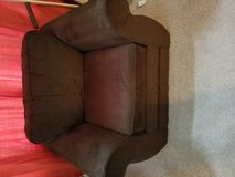 Couch and chair in Quantico, Virginia