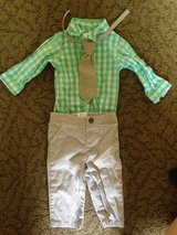 Carters Baby Boy 3pc Outfit in Okinawa, Japan