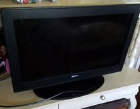 "26"" flat screen Sanyo TV in Chicago, Illinois"