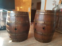 Barrel Bar French Oak !!! in Stuttgart, GE