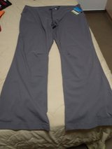 Columbia WOMEN'S ANYTIME OUTDOOR™ BOOT CUT PANT Size 20 NEW w/tags in Stuttgart, GE