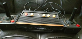 Atari Flashback 4 in Hopkinsville, Kentucky