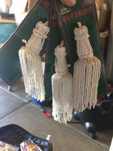 beaded tassels in Fairfield, California