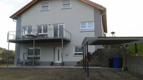 Longtime rent in Ramstein, Germany