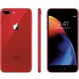 Apple iPhone 8 Plus 64GB - PRODUCT RED - GSM + CDMA UNLOCKED BRAND NEW in Fort Hood, Texas