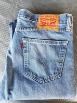 Levi 505 Jeans in Yucca Valley, California