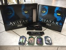 Avatar Collector's Vault Book 3D in Ramstein, Germany