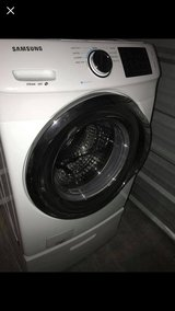 Samsung Washer and Dryer- SOLD AS SET in Tampa, Florida