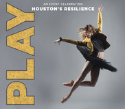 """(2/4) """"PLAY"""" Houston Ballet 4th Row Lower Level Tix - CHEAP - Sat, June 9 - Call Now! in Pasadena, Texas"""