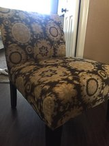 brown accent chair new condition in Camp Pendleton, California