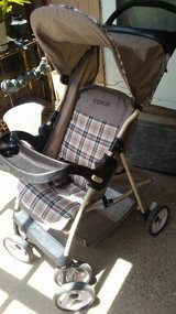Boys Tan Stroller in Kingwood, Texas