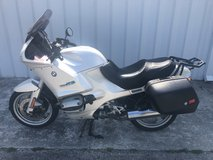 1994 BMW R1100RSL in Wilmington, North Carolina