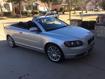 2009 Volvo C70 T5 in League City, Texas