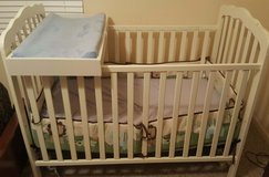 Baby bed in Macon, Georgia