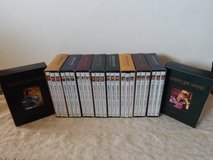 MURDER, SHE WROTE THE COMPLETE FIRST THRU TENTH SEASON SERIES DVD LOT in Fort Irwin, California