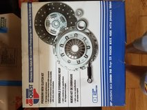 Mazda 2.3L clutch kit in Fairfield, California