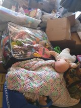 Mix bulk items need gone asap toys clothes electronics in El Paso, Texas