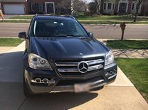 2011 Mercedes Benz GL 450 4Matic in Chicago, Illinois