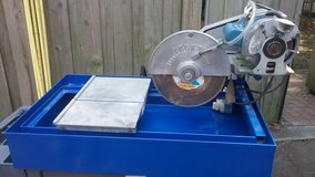 Felker Tile Saw in Wilmington, North Carolina