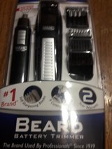 Wahl Beard Trimmer with nose & ear trimmer! in 29 Palms, California