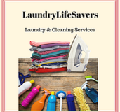 In Home Laundry and Cleaning Service in Aurora, Illinois