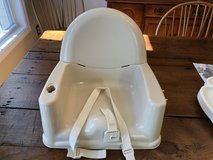 Highchair booster seat in Camp Lejeune, North Carolina