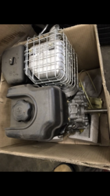 Briggs and Stratton 8.0 Hp in Plainfield, Illinois