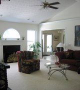 Tiger Woods RENTAL 3 BR 2 Bath Avail 5/12 Lawn Care Included in Cherry Point, North Carolina