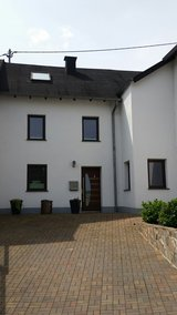 Nice sweet house in Rivenich, high speed Internet in Spangdahlem, Germany