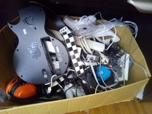 Nintendo Wii with lots of games and two rock bands! in Stuttgart, GE
