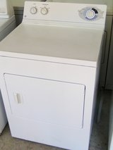 Dryer-Electric Excellent Condition- in Macon, Georgia
