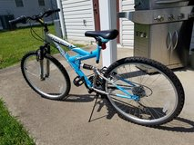 6 Speed Bike Gently used in Fort Knox, Kentucky
