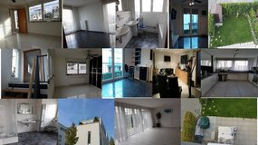 Town house located in Stuttgart in a very family friendly and safe area near Robinson Barracks in Stuttgart, GE