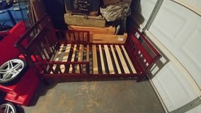Toddler Bed in Fort Hood, Texas